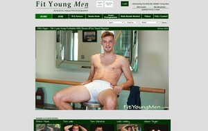 Visit Fit Young Men