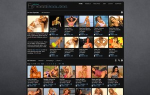 Visit Fitness Beauties
