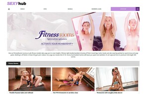 Visit Fitness Rooms
