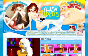 Visit Flash For Adults