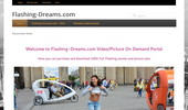 Visit Flashing Dreams