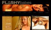 Visit Flashy Babes