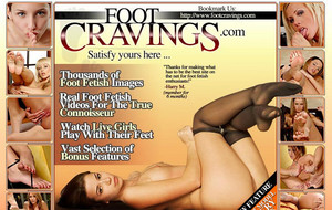 Visit Foot Cravings