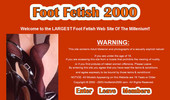 Visit Foot Fetish 2000
