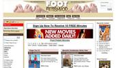 Visit Foot Fetish VOD