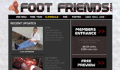 Visit Foot Friends