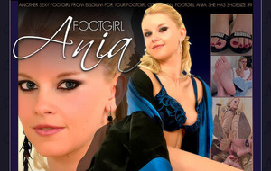 Visit Footgirl Ania