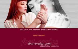 Visit Foot Orgies