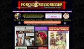Visit Forced Crossdresser Fantasies