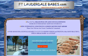 Visit Fort Lauderdale Babes