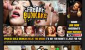 Visit Freak Bukkake
