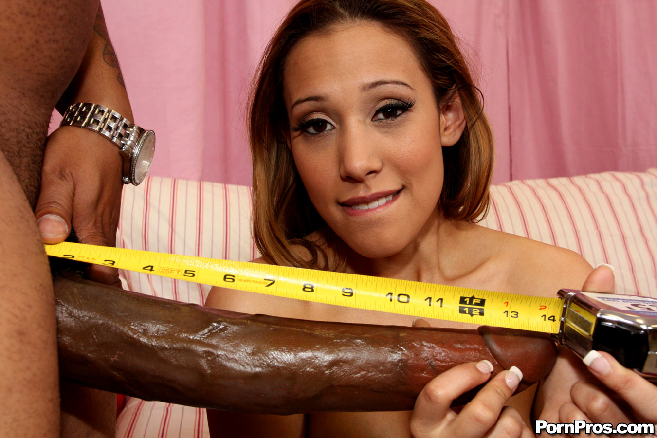 Taryn kemp hot latina fucks ogs big black cock