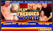 Visit Freddie`s World