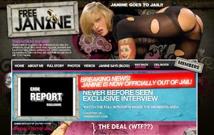 Visit Free Janine