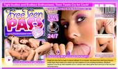 Visit Free Teen Pass