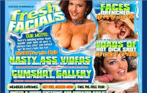 Visit Fresh Facials