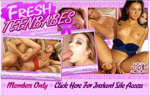 Visit Fresh Teen Babes