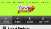 Visit Fresh Teen Porn Mobile