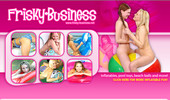 Visit Frisky Business