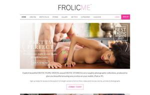 Visit Frolicme.com