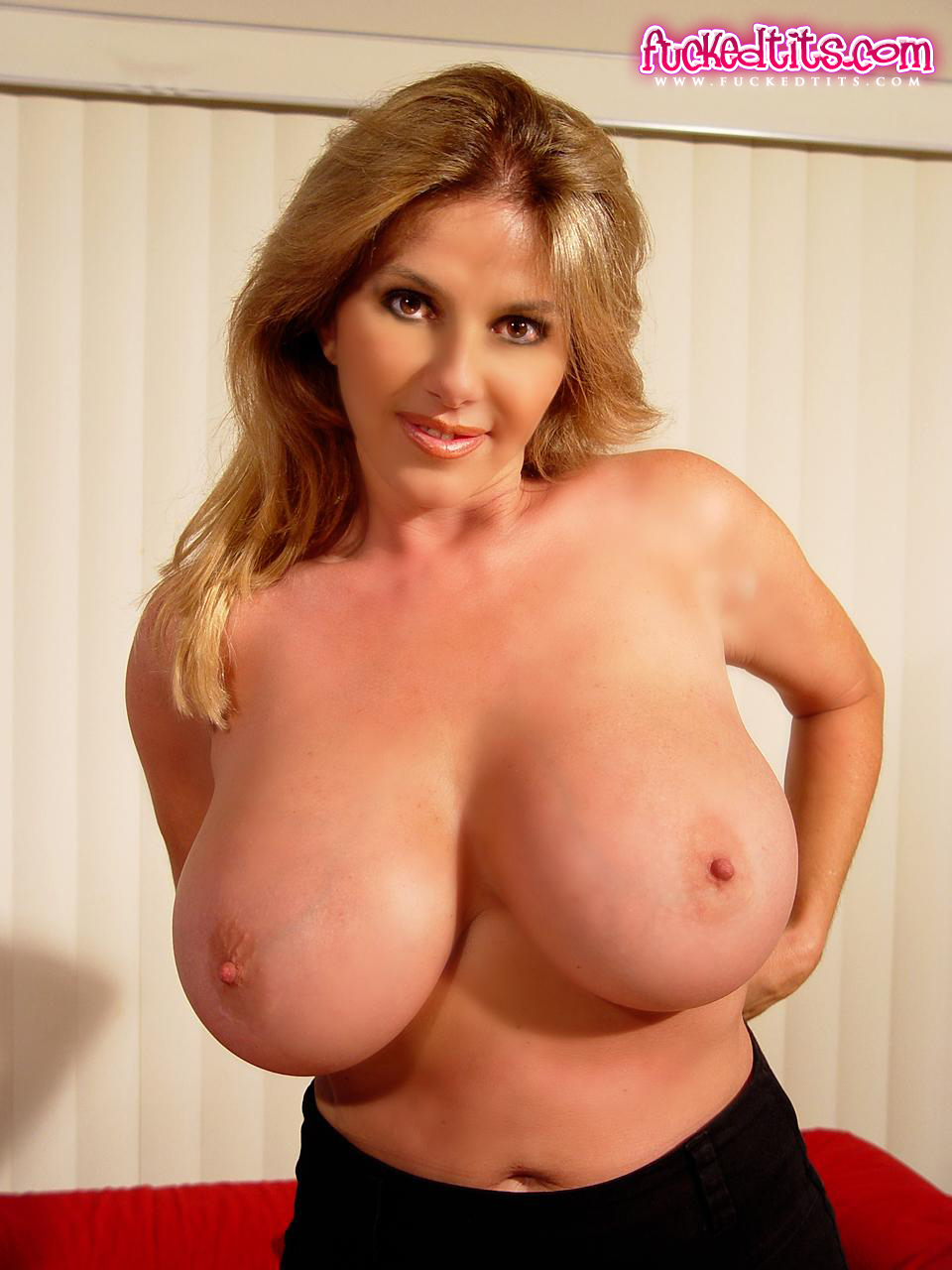 Fucked Tits / Penny