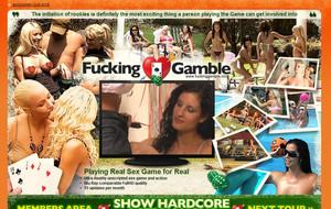 Visit Fucking Gamble
