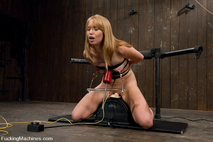 Proper dirty tumblr sybian bondage that amazing puckered