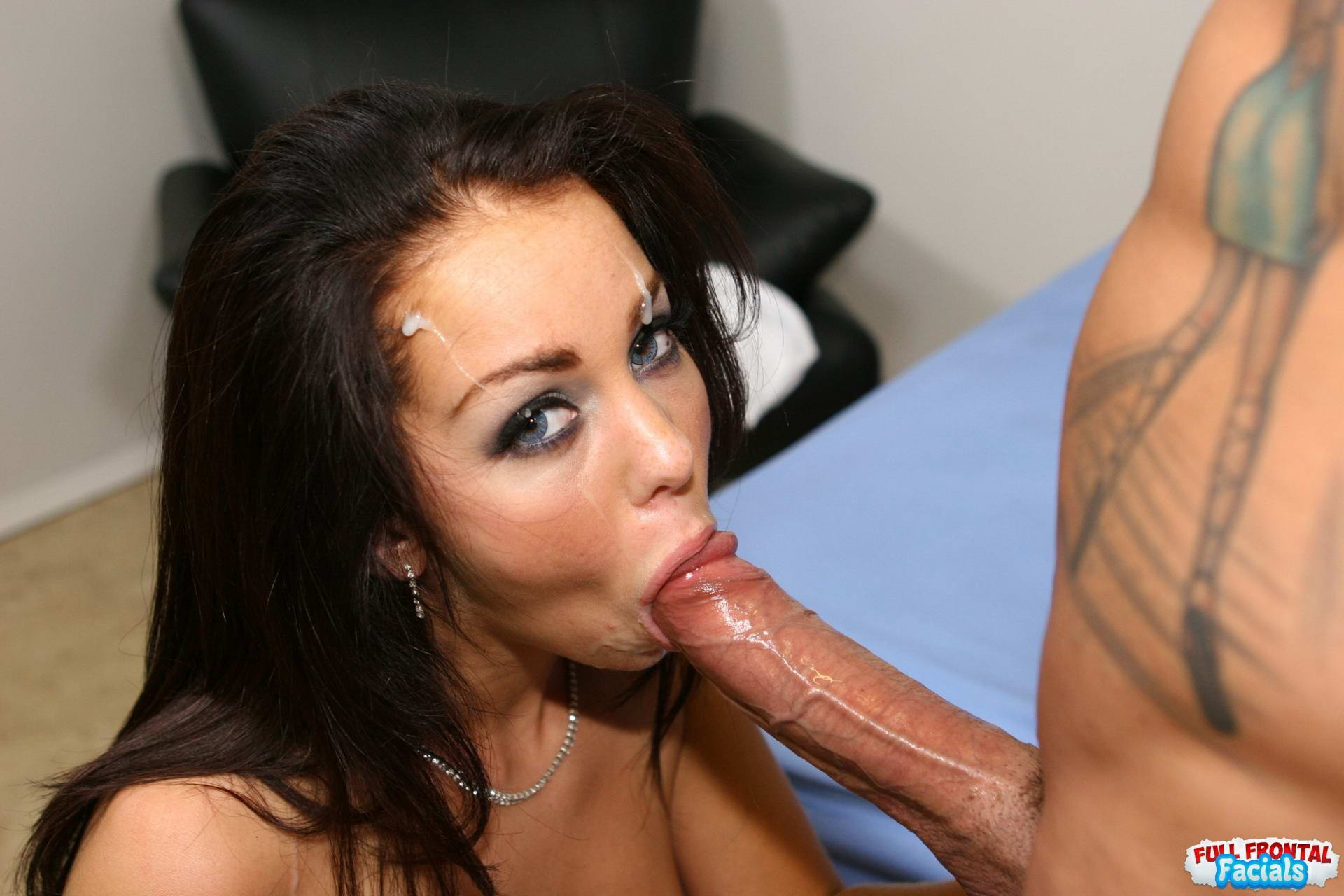 All internal hot creampie drips from kyra queens pussy 8