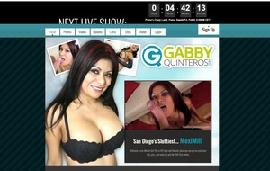 Visit Gabby Quinteros
