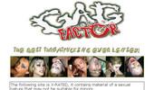Visit Gag Factor