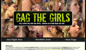 Visit Gag The Girls