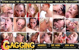 Visit Gagging.dk