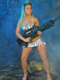 Galactic Girls / Gallery #5317574