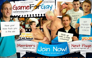 Visit Game For Gay