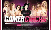 Visit Gamer Chicks