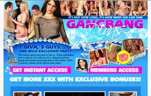 Visit Gang Bang Divas