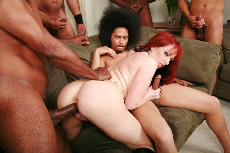 Bang gang orgy tit-1536