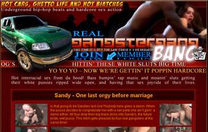 Visit Gangster Gang Bang