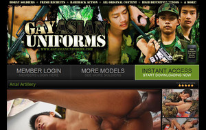 Visit Gay Asian Uniforms