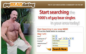 Visit Gay Bear Dating