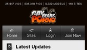Visit Gay Bears Porno Mobile