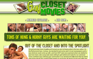 Visit Gay Closet Movies