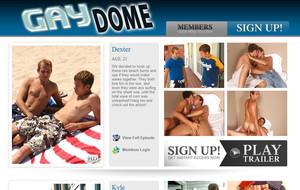 Visit Gay Dome