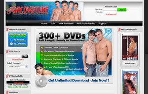 Visit Gay DVD Tube