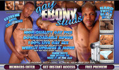 Visit Gay Ebony Studs