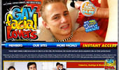 Visit Gay Facial Lovers