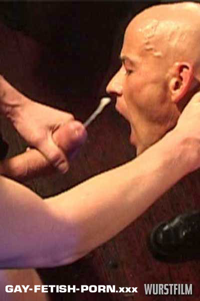 Gay Fetish Bald Guy Gay Porn