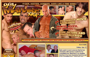 Visit Gay Mature XXX