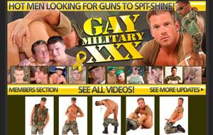 Visit Gay Military XXX