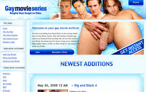 Visit Gay Movie Series